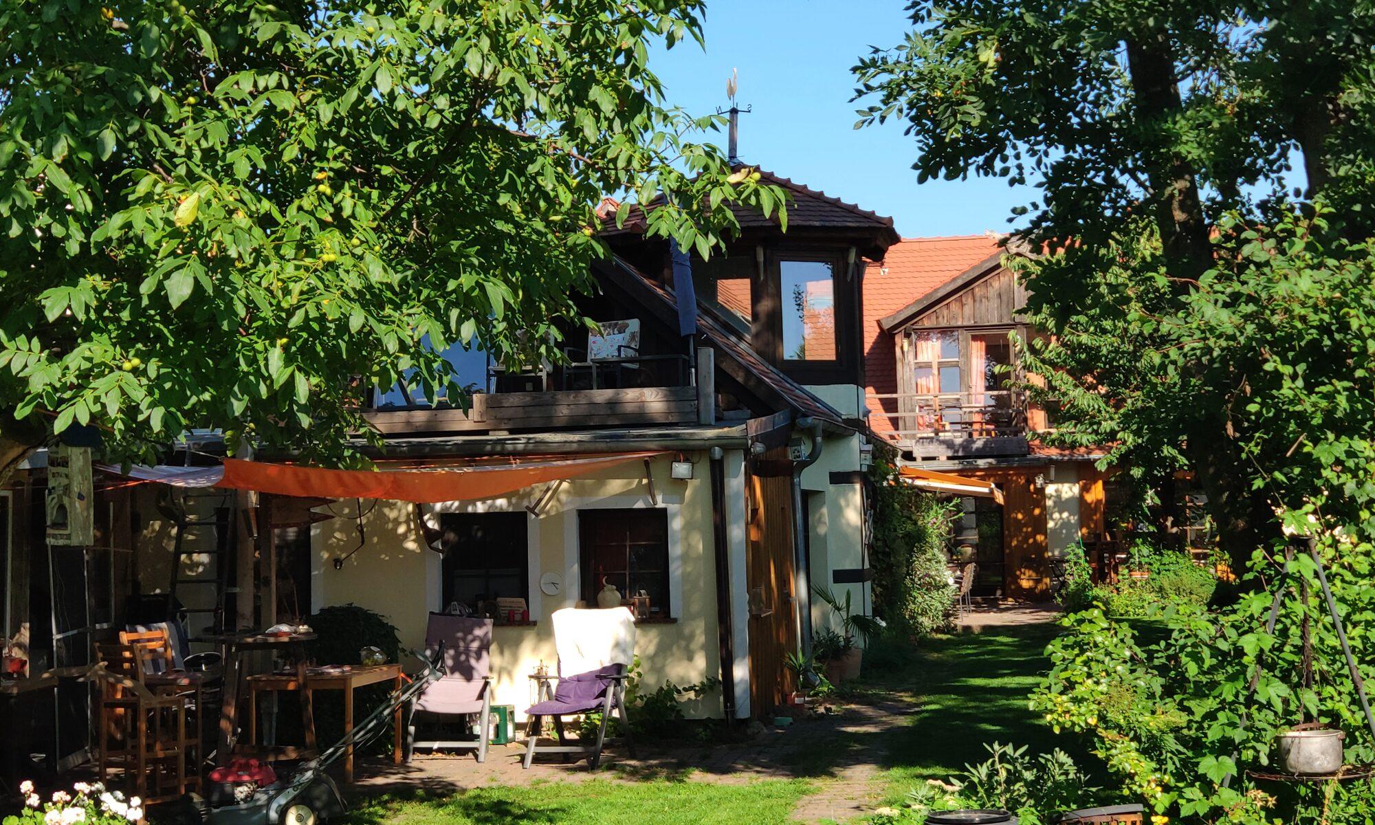 Sommerhof Spreewald